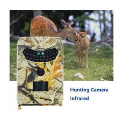 Ловна HD камера Smart Technology PR100, Нощно виждане