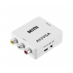 Преобразувател AV към VGA