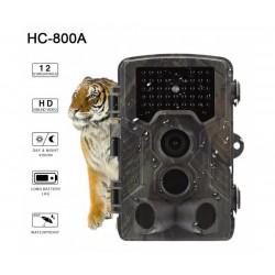 Ловна Full HD камера SONITECH HC800A, Нощно виждане