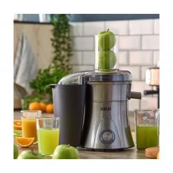 Сокоизстисквачка за плодове и зеленчуци MUHLER MJ-858, 800 W