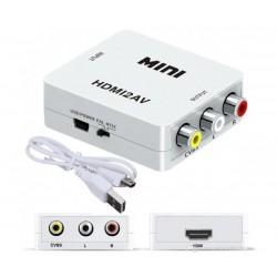Преобразувател от HDMI към AV