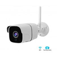 Безжична Wifi IP Камера Wireless IP Camera, Външна, IP66