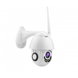 Безжична IP Камера Wireless IP Camera Outside, Нощно виждане, FULL HD, Външна