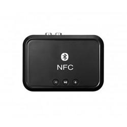 Блутут аудио музикален приемник с NFC B10