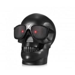 Портативна Блутут колона с радио Skull CH-M29