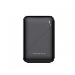 Външна преносима батерия Awei P61K, 78000 mAh