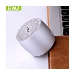 Мощна мини блутут MP3 колонка с калъф EWA A103