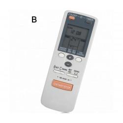 Дистанционно за климатик Fujitsu ARJW1 ARJW2 AR-JW11 AR-J AR-HG1 AR-JW19 ARDL1 ARDB5