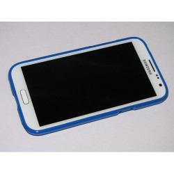 Силиконов Гръб Лукс Mercury Jelly Case За Samsung N7100 Galaxy Note2