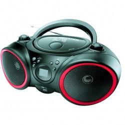 Преносимо радио с флашка CD/MP3/ ПЛЕЪР ELITE BB-82