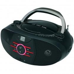 Преносимо радио с флашка CD/MP3/ ПЛЕЪР ELITE BB-18