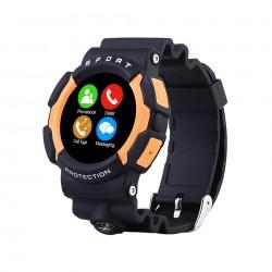 Спортен смарт часовник с Пулсомер водоустойчив - Smart Watch A10