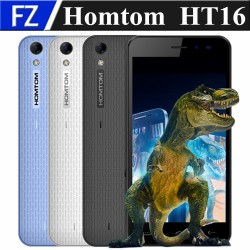 Нов модел Смартфон HOMTOM HT16