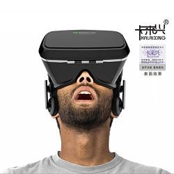Очила за виртуална реалност и 3D за смарт телефон VR Box Shinecon