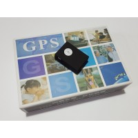Тракинг GPRS устройство работещо със СИМ карта за защита на коли, животни и др.