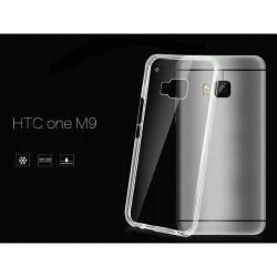 Калъф Супер Тънък Гръб Ultra Thin TPU HTC Desire 510