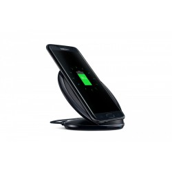 Бързо Безжично зарядно устройство за всички модели телефони поддържащи QI технология