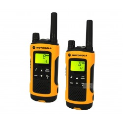 Професионални Радиостанции MOTOROLA TLKR T80 EXTREME