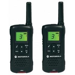 Професионални Радиостанции MOTOROLA TLKR T60