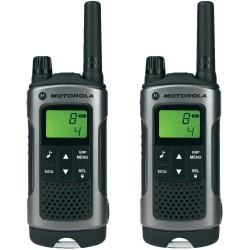 Професионални Радиостанции MOTOROLA TLKR T80