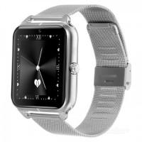 Смарт часовник - телефон с камера, SIM карта, 3G - Smart watch Z50
