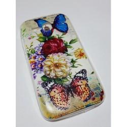 Арт Калъф Ултра Тънък Силиконов Гръб Art TPU Slim Huawei Y600 Model:35