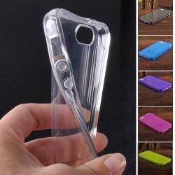 Калъф Супер Тънък Гръб Ultra Thin TPU Huawei Ascend P7 - Разнообразие От Цветове
