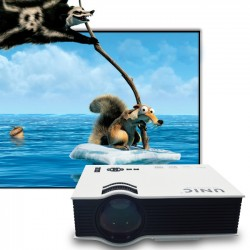 Мултимедиен проектор Home Cinema Projector Unic UC40
