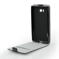 Калъф Slim Flip Flexi Samsung Galaxy E5