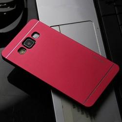 Луксозен Метален Гръб Motomo За Samsung N9000 GALAXY NOTE 3