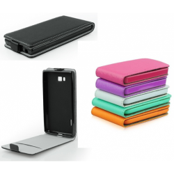 Калъф Slim Flip Flexi IPHONE 4-4S