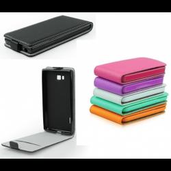 Калъф Тефтер Slim Flip Flexi Huawei Ascend G730