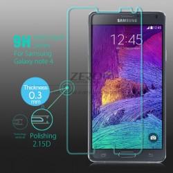 Удароустойчив Скрийн Протектор Стъкло Tempered Glass За I9100 Samsung Galaxy Note 4
