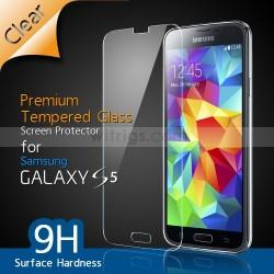 Удароустойчив Скрийн Протектор Стъкло Tempered Glass За Samsung G900F Galaxy S5