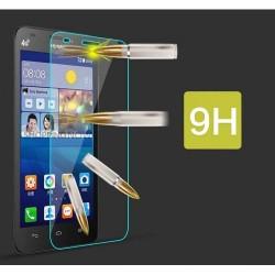 Удароустойчив Скрийн Протектор Стъкло Tempered Glass За HUAWEI ASCEND G700
