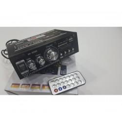 Усилвател за домашна употреба UKC AK-699D+FM