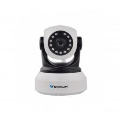 Безжична Wifi IP Камера с нощно виждане Wireless IP Camera
