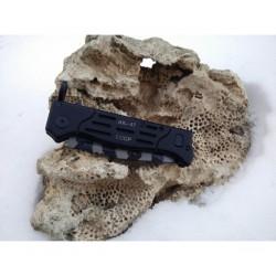 Сгъваем нож АК-47 СССР