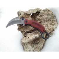 Тактически нож KARAMBIT X52