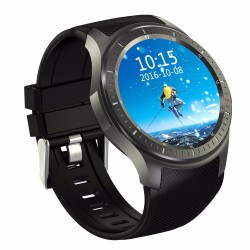 Смарт часовник с Android, 3G, WI-FI, BLUETOOTH, GPS Smart Watch DM368