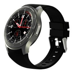 Смарт часовник с Android, 3G, WI-FI, BLUETOOTH, GPS Smart Watch DM368
