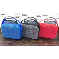 Портативна Блутут колона Wireless BT Speaker TS265