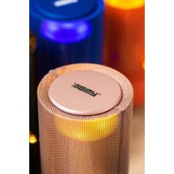 Bluetooth колонка - нощна лампа Aibimy MY710BT