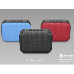 Портативна Блутут колона Wireless BT Speaker T3