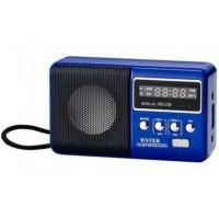 Мини USB FМ радио WSTER WS-239