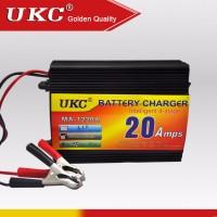 Зарядно устройство за акумулатор за кола UKC 20AMP