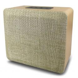 Преносима колона BT Speaker ML-101, Радио, Часовник, USB, SD карта, Блутут