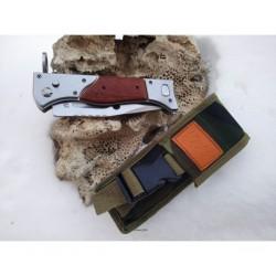 Армейски Сгъваем нож АК-47 СССР