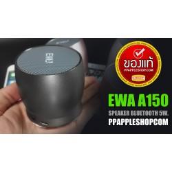 Мощна блутут MP3 колонка EWA A150