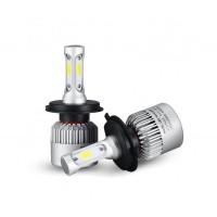 Лед диодни крушки C6 H4 Golden - 80W/ 8000LM Led Headlight